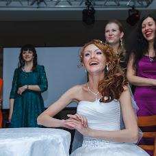 Wedding photographer Semen Andreev (treyder). Photo of 20.04.2015