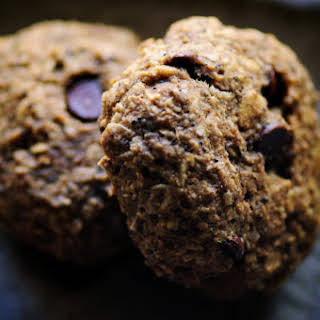 The Ultimate Gluten-Free Trail Mix Cookies.