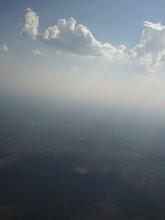 Photo: Bátorítóan hatnak a felhők...
