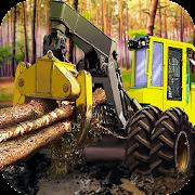 Sawmill Driver Simulator 2