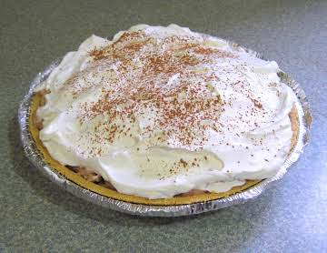Heavenly Chocolate Pie - Regular or Sugar Free