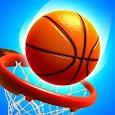 Basketball Flick 3D apk