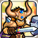 Castle Dungeon Knights--Soul icon