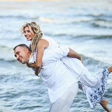 Wedding photographer Aleksey Kononenko (kononenko7). Photo of 16.02.2018