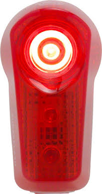 Planet Bike Blaze 1/2 watt Headlight and Superflash Taillight Set alternate image 3