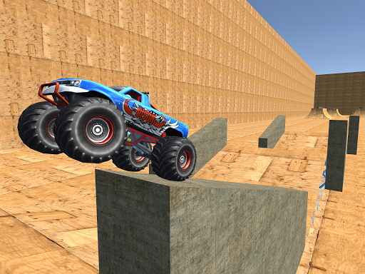 monster truck drift and race games apk download. Black Bedroom Furniture Sets. Home Design Ideas