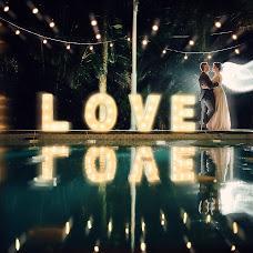 Wedding photographer Vander Zulu (vanderzulu). Photo of 12.11.2018