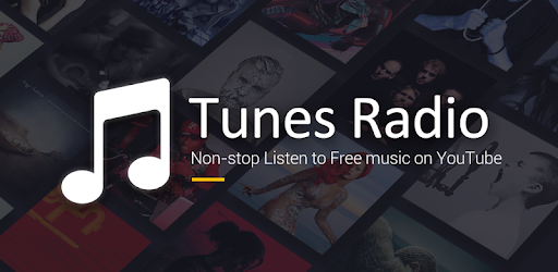 ♫ Tunes Radio - Free Music App for PC
