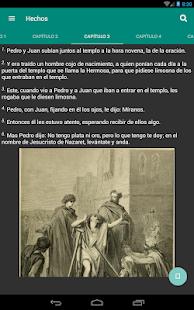 Download Biblia Reina Valera con Ilustraciones For PC Windows and Mac apk screenshot 16