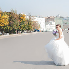 Wedding photographer Mariya Lebedeva (MariaLebedeva). Photo of 27.02.2015