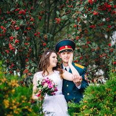 Wedding photographer Iren Panfilova (iirenphoto). Photo of 28.10.2017