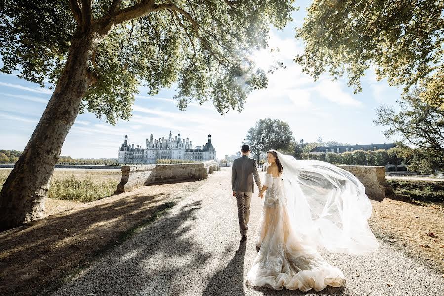 Hochzeitsfotograf Олег Онищук (Onischuk). Foto vom 25.12.2018