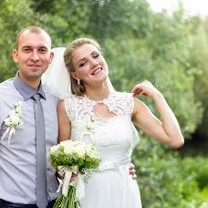 Wedding photographer Konstantin Kic (KOSTANTIN). Photo of 09.08.2016