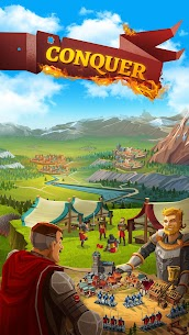 Empire: Four Kingdoms | Medieval Strategy MMO 5