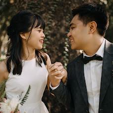 Wedding photographer Chon Map (lamthanhtu40). Photo of 12.11.2018