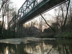 Photo: wysoko - mostowo