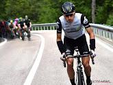 Igor Anton stopt als wielrenner na de Vuelta 2018