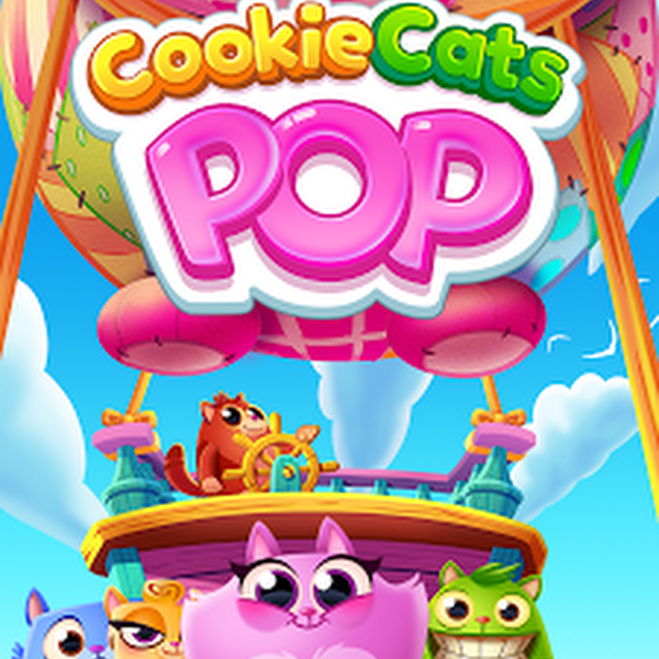Cookie Cats Pop v1.4.2 [Mod]