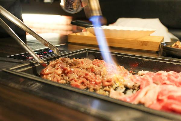 台北/大安 小班소반韓式料理 整間店從韓國復刻來台(近忠孝敦化 延吉街 國父紀念館站)