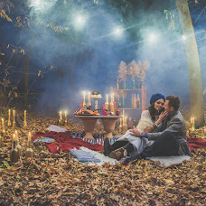 Wedding photographer Tatyana Kamyshan (TatianaKamyshan). Photo of 15.01.2016