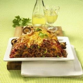 Asia-Cannelloni