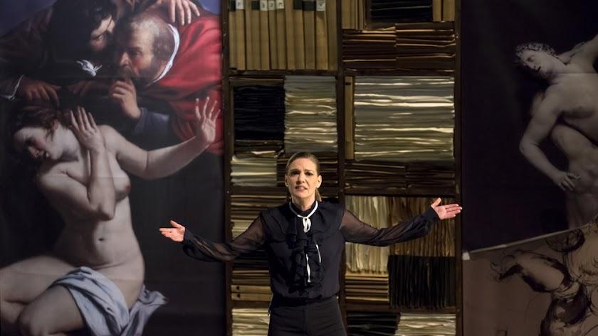 Las obras comenzarán el miércoles con la compañía Jóvenes Clásicos y la obra \'La vengadora de las mujeres\' (Foto: Daniel Pérez).