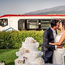 Fotografo di matrimoni Dino Sidoti (dinosidoti). Foto del 29.11.2018