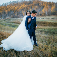 Wedding photographer Makarov Maksim (Maxsa94). Photo of 12.12.2017