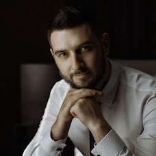 Bröllopsfotograf Aleksandr Fostik (FOSTIC). Foto av 01.02.2019