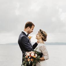 Wedding photographer Aase Pouline (aasepouline). Photo of 13.02.2018