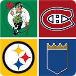 Guess US Sports Logo Icon