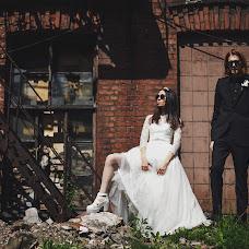 Wedding photographer Aleksandr Rudakov (imago). Photo of 03.01.2018