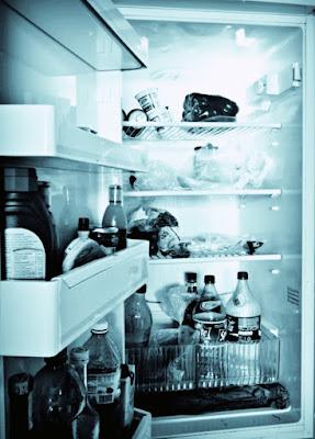 The fridge di valerissima