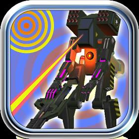 Робот солдата