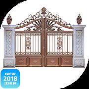 App gate design 2018 APK for Windows Phone