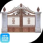 门设计2018 icon