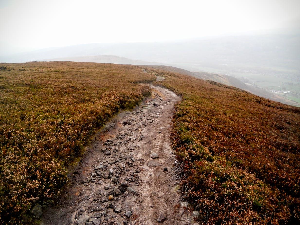Alphin descent