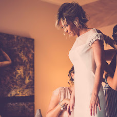 Fotógrafo de bodas Fabio Camandona (camandona). Foto del 19.08.2017