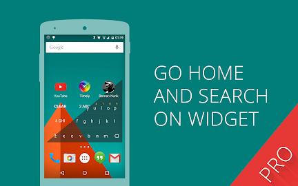 AppDialer T9 app/people search Screenshot 20