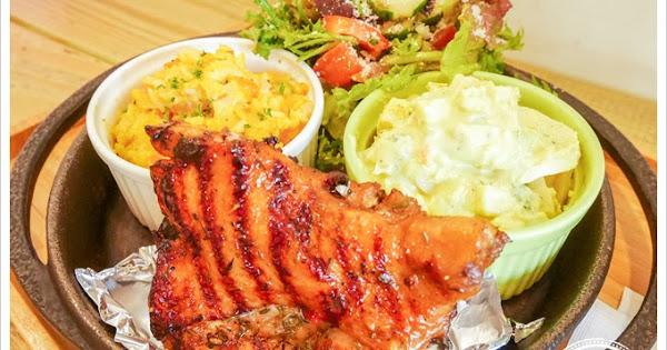 Smoko Salad Bar-三多商圈站有最有個性的沙拉店