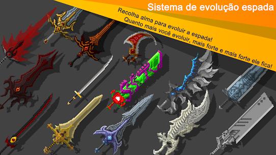 Ego Sword: Ocioso Espada Clicker Apk Mod (Dinheiro Infinito) 1