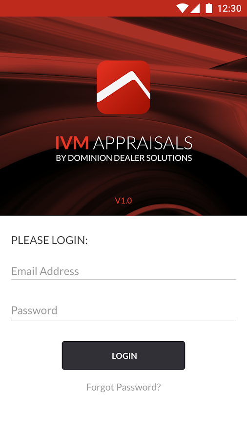 IVM 2.0- screenshot