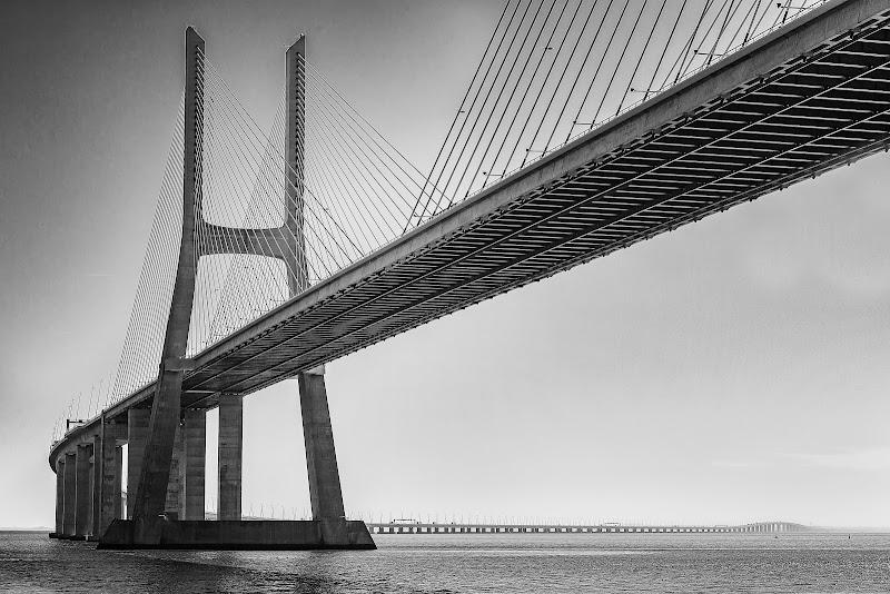 bridge di Senzuno
