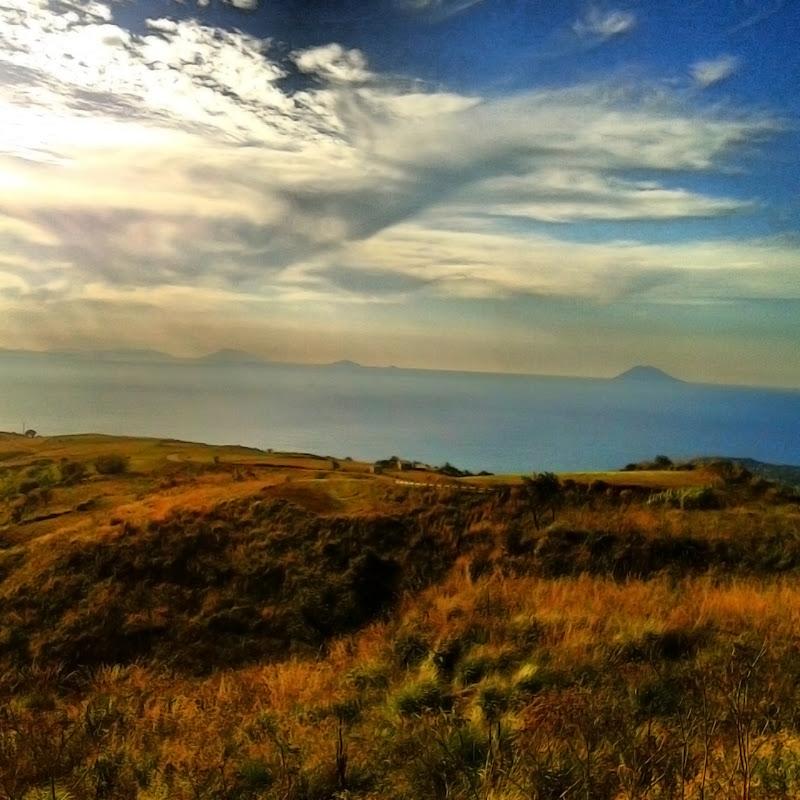 Eolian Islands di oiseneg