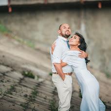 Wedding photographer Ilsiyar Anischenko (ilsy). Photo of 05.08.2015