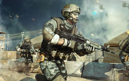 Frontline Grand Shooter 1.4 de.gamequotes.net 1