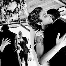 Wedding photographer Joaquín Ruiz (JoaquinRuiz). Photo of 15.04.2018