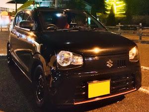 アルト HA36S F 5MT H28年式のカスタム事例画像 Hiroshi@HA36Sさんの2019年12月14日23:46の投稿