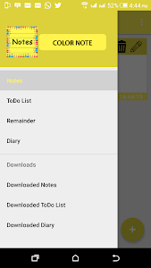 NotePad++ - ColorNotes - NoteBook - NotePad 1.0.3