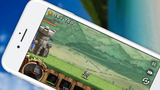 Kingdom Throne 2.0.0 screenshots 5